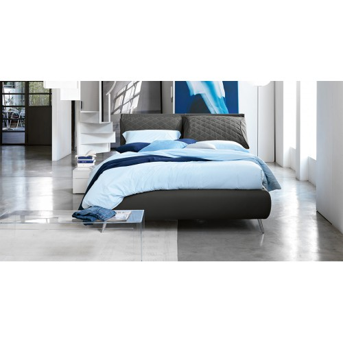 Κρεβάτι Malou H27 Quilt