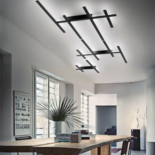 Φωτιστικό οροφής Rake